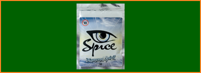 Spice Diamond Spirit