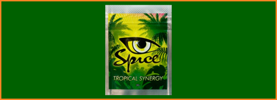 Spice Tropical Synergy